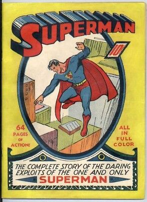 Superman Comics over 1000 issues on disc