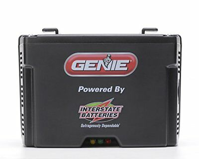Genie Battery Backup Unit – Operate your Garage Door Opener and Safety / During