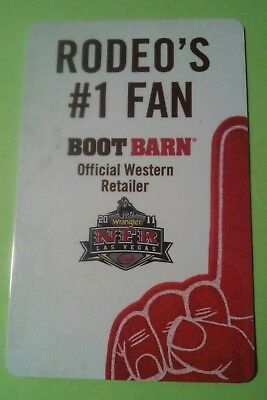The Orleans Hotel Casino Las Vegas, Nevada Nfr Room Key Great For Collection!