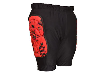 Pro Protector Shorts Moto-XTRM Impact Shorts MOTOCROSS QUAD BIKE OFF ROAD