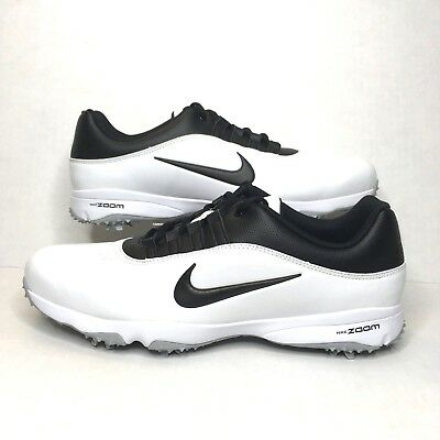 NIKE AIR ZOOM Rival 5 Mens Golf Shoe Size 11.5 Golf Shoes 878957 100 ... 73661d928f5