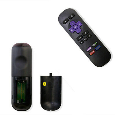Universal Replacement Remote Control Fit for ROKU 1/2/3/4 LT HD XD XS Player