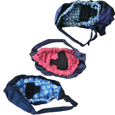 Hot Baby Infant Newborn Adjustable Carrier Sling Wrap Rider Backpack Pouch Ring