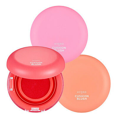 [THE FACE SHOP] Hydro Cushion Blush / Korean Cosmetics