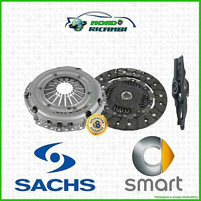 Kit Frizione Originale Sachs Smart Fortwo (451) - 2007->2014 - 3000951097