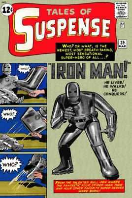Tales of Suspense.Tales to Astonish, Journey into Mystery,Strange Tales on disc