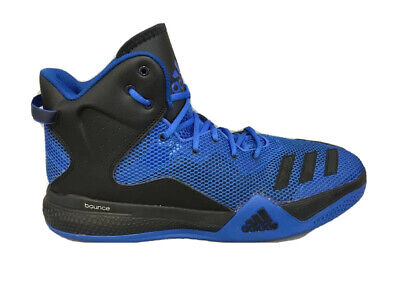 8a5213ef1e4e ADIDAS MEN S DT Bball Mid Ankle-High Fabric Basketball Shoe -  45.99 ...