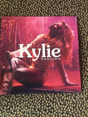 "Kylie Minogue - Dancing 7"" Vinyl Single Limited Edition Of 500 New / Mint"