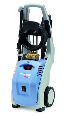 High Pressure Cleaner Cold Water K 1050 TS with Dirt Killer