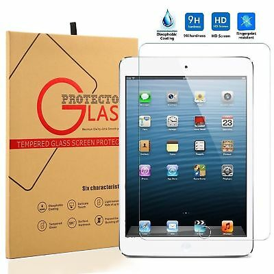 """9H Premium Tempered Glass Screen Protector Film Guard For Apple iPad Pro 12.9"""""""