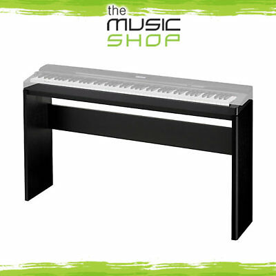 Casio CS-67PBK Black Keyboard Stand - Casio Privia Stand