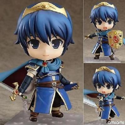 Nendoroid Fire Emblem #567 Marth New Mystery Of The Emblem Edition Action NEW