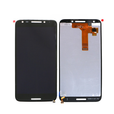 Black Touch Display LCD Digitizer Assembly For Alcatel Revvl 5049W / 5049 &Tools