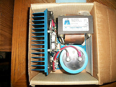 Standard Power Inc Solid State Power Supply DC Voltage SPS 120  24/28