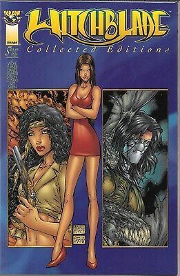 Witchblade Collected Editions #5 (Nm) Image Comics