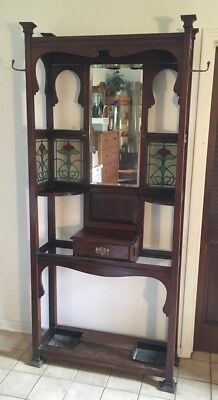 One of a Kind Antique Umbrella Stand