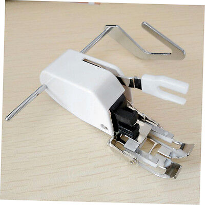 NEW Sewing Machine Quilting Walking Guide Even Feet Foot Presser Foot O5