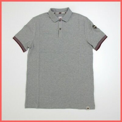 COLMAR ORIGINALS polo uomo manica corta 7681 4SH MONDAY col.GRIGIO estate  2018 71616e653e4