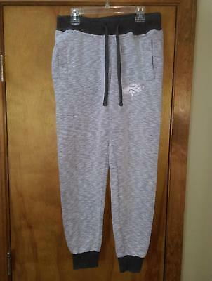 Youth Large Sweat Pant Jogger Gray Colt