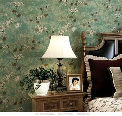 Modern Style Peel And Stick Wallpaper Roll Self Adhesive Non Woven Contact Paper 26 99 Picclick