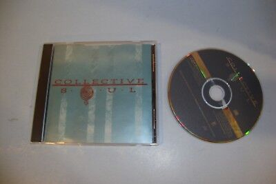 Collective Soul by Collective Soul (CD, Mar-1995, Atlantic (Label))