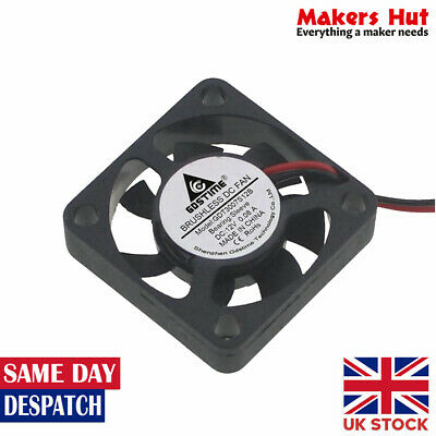 3007 Compact Axial Fan - Cooling - 2 Pin - 5V - 12V - 3cm 30mm 30x30