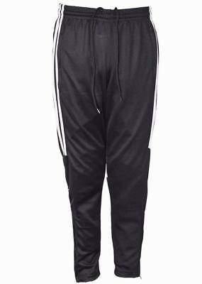 Junior Boys Training Tango Trouser Bottoms Gym Jogging Jogger Sweat Pants Sports