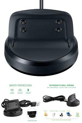 Samsung Galaxy Gear 2 Charger Dock Fit 2 Pro  Usb Charging Cable New