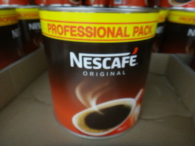 NEW Nescafe Original Coffee 650G from Fairdinks