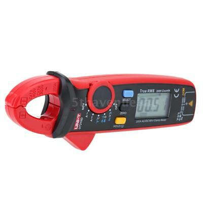 UNI-T UT210D Multimeter Digital AC/DC Current Voltage Clamp Meter Auto M7H5