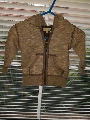 Baby Jacket Cotton On Baby Size 000 Grey in Colour in Only Worn Once Size 000
