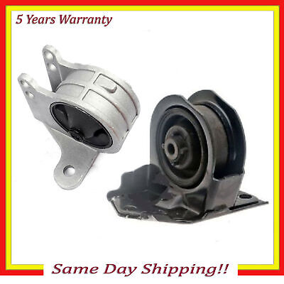 Engine /& Trans Mount Set 3PCS for Chrysler Sebring Dodge Avenger 1995-2000 2.5L