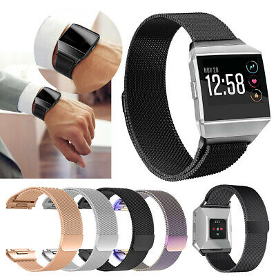 For Fitbit Ionic Smart Watch band Wristband Replacement Strap Sport Bracelet