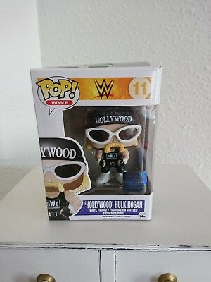 hulk hogan nwo pop vinyl