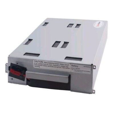 CyberPower RB1270X4A 12V 7AH UPS Replacement Battery Cartridge