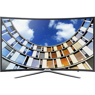 Samsung UE49M6399AUXZG curved Full HD TV