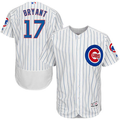 Chicago CUBS MLB Baseball Jersey Kris BRYANT Coolbase Baseball Shirt