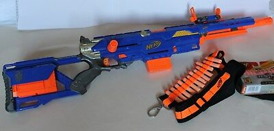 Image is loading Nerf-Guns-Bundle-2-Guns-Including-DEPLOY-CS-