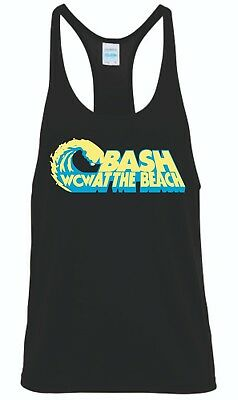 WCW Bash at the Beach Vest