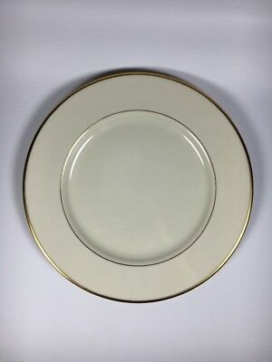 Lenox MANSFIELD Dinner Plate Presidential Collection