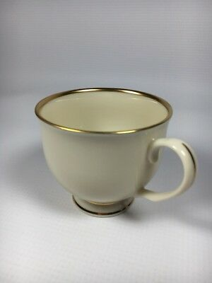 Lenox MANSFIELD Coffee / Tea Cup Presidential Collection