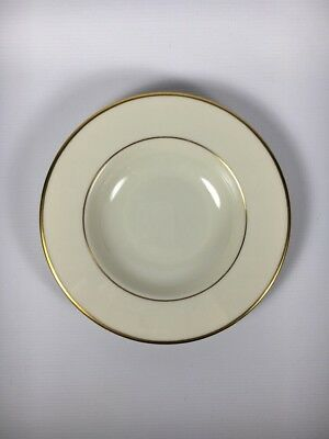 """Lenox MANSFIELD Soup Bowl Presidential Collection 8 3/8"""""""