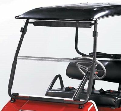Club Car DS 1982-2000.5 Golf Cart CLEAR Windshield