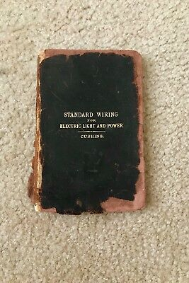 1901 National Electrical Code