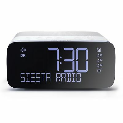 NEW Pure DAB Digital Radio - Siesta Rise by Aqipa Australia
