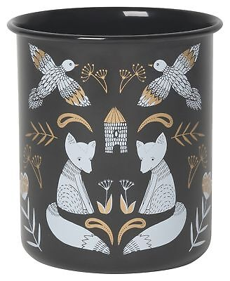 NEW Wild Tale Pencil Cup Women's by The Colour Society