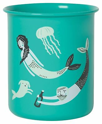 NEW Sea Spell Pencil Cup Women's by The Colour Society