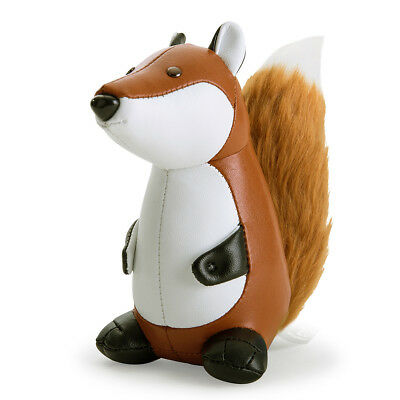 NEW Zuny paperweight classic fox tan by Until
