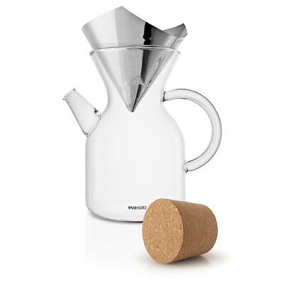 NEW Eva Solo pour over coffee maker by Until