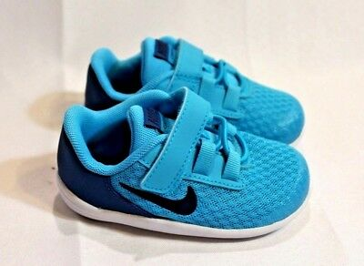 New Infant Toddler Boys Nike Converge Blue Athletic Shoes 30 99